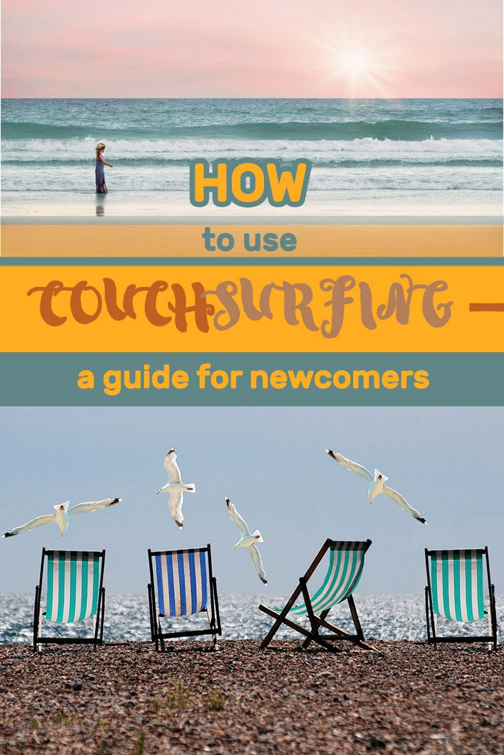 How to use Couchsurfing – a guide for newcomers misstouristcom