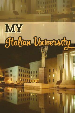 MY ITALIAN UNIVERSITY Rome Italy Misstouristcom