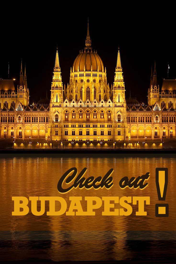 check out Budapest Hungary Misstourist