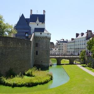 Chateau des Bucs de Bretagne Nantes