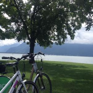 bike rental Vevey