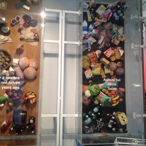 Alimentarium museum Vevey