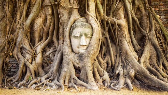 3 Days in Bangkok – Your Perfect Itinerary Ayutthaya