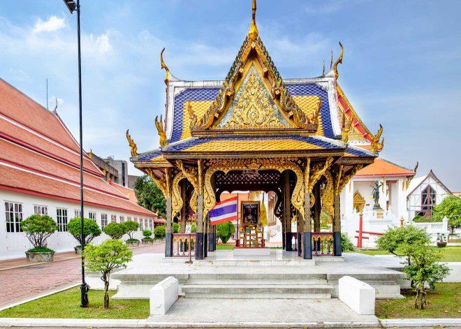 3 Days in Bangkok – Your Perfect Itinerary bangkok national museum