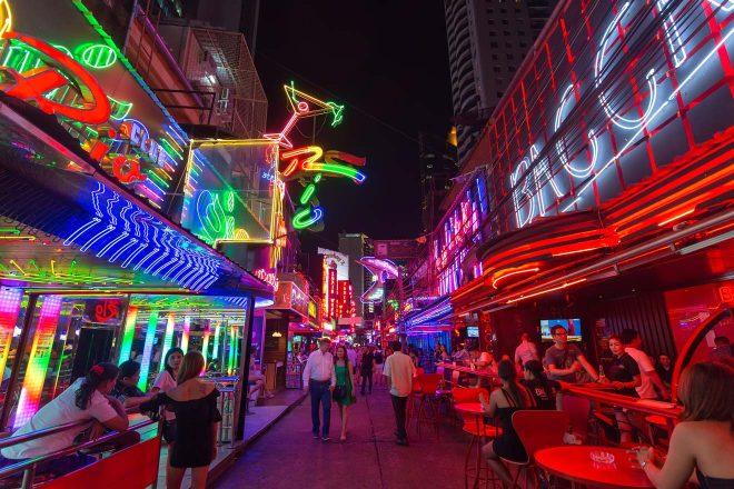 3 Days in Bangkok – Your Perfect Itinerary bangkok nightlife