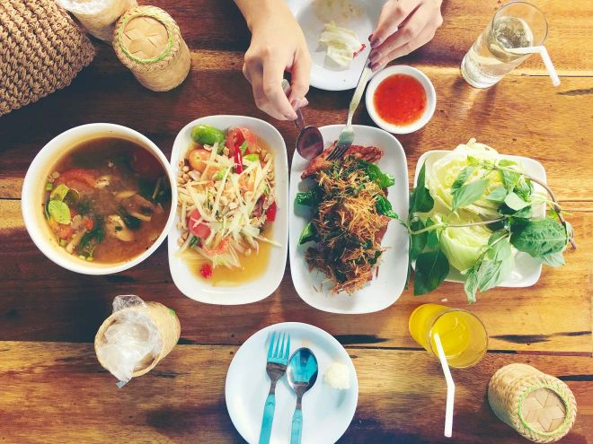 3 Days in Bangkok – Your Perfect Itinerary best restaurants bangkok