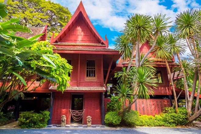 3 Days in Bangkok – Your Perfect Itinerary jim thompson house