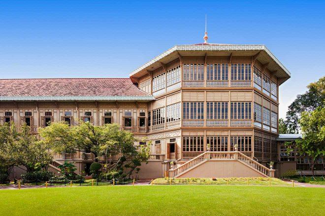 3 Days in Bangkok – Your Perfect Itinerary vimanmek mansion