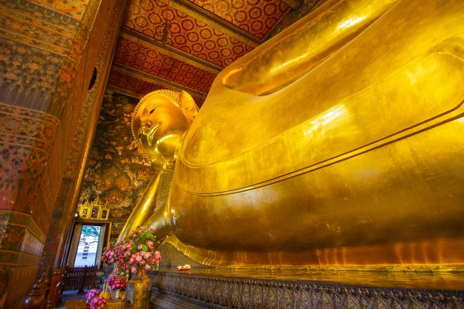 3 Days in Bangkok – Your Perfect Itinerary wat pho