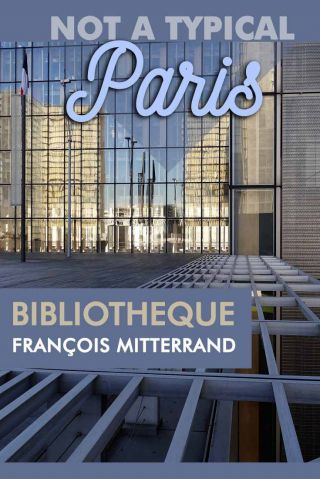 francois mitterrand bibliotheque