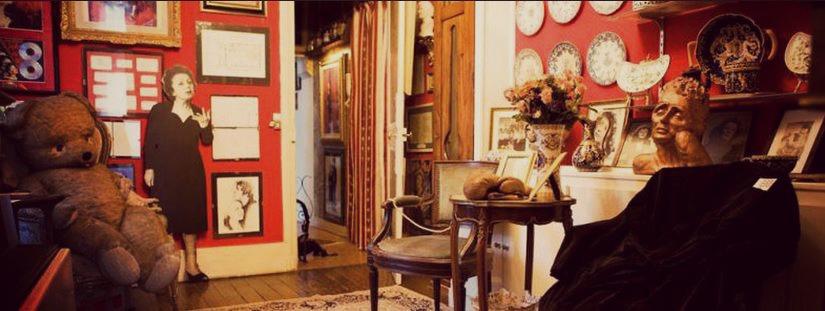 Edit Piaf museum