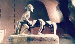 Erotic museum paris