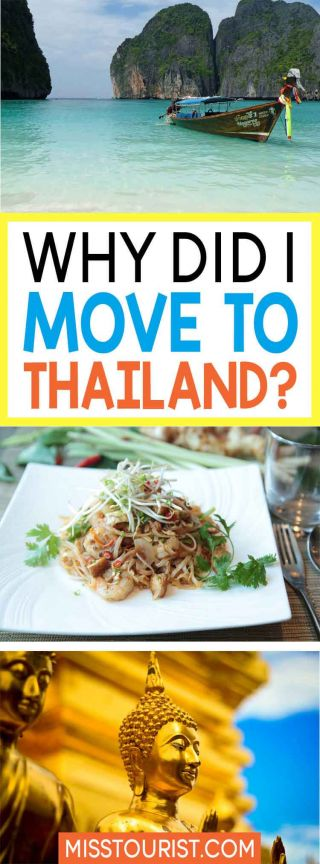 move to thailand