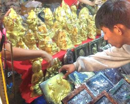 asia night market