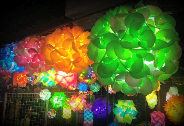 lamps market