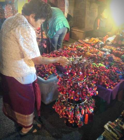 market thailand
