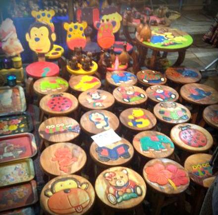 night market asia