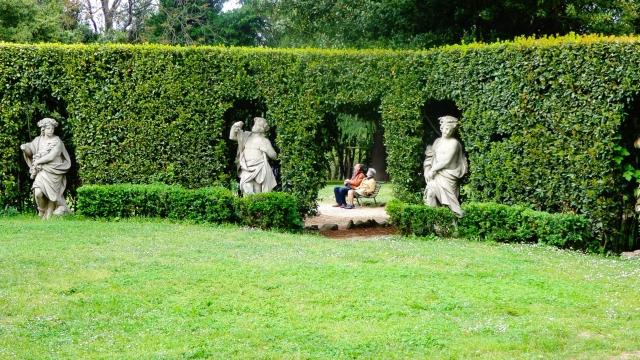 park rome ecouple
