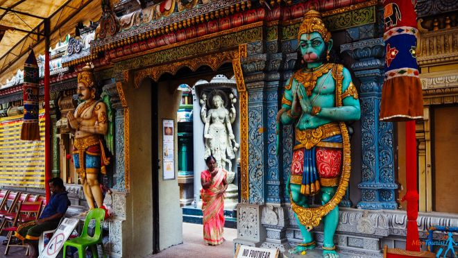 12 visit Singapore hindu temple chinatown 3 days in singapore