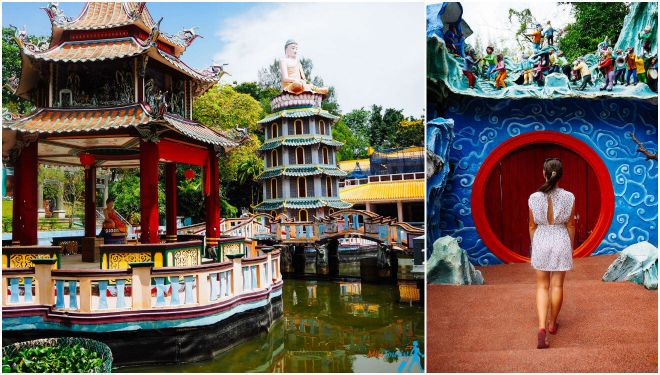 6 what to do in singapore haw par villa singapore trip