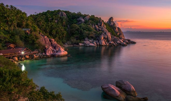 9 Things To Do On Koh Phangan koh tao