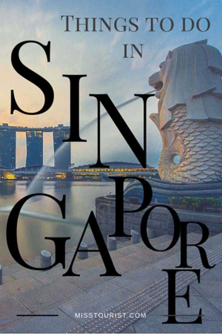 9 things to do in Singapore pin