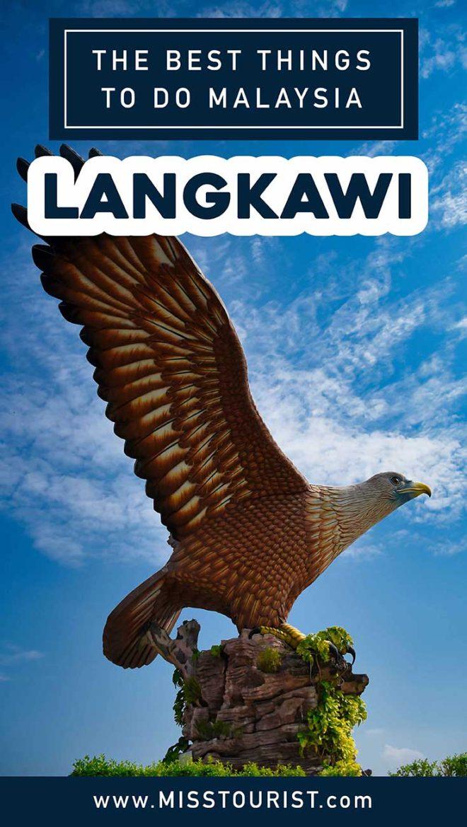 langkawi symbol