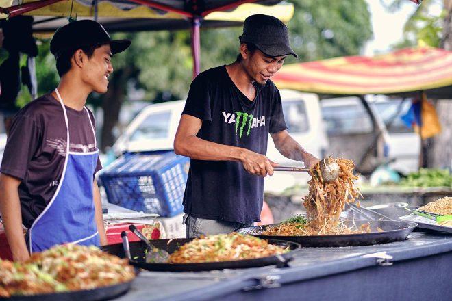 langkawi traditional food
