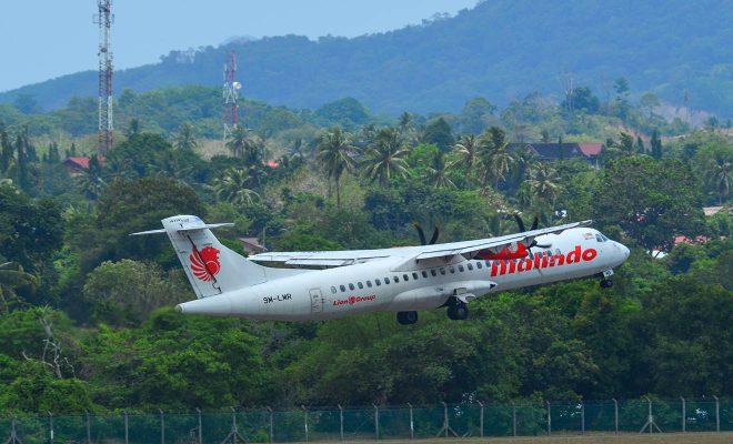 aircraft langkawi