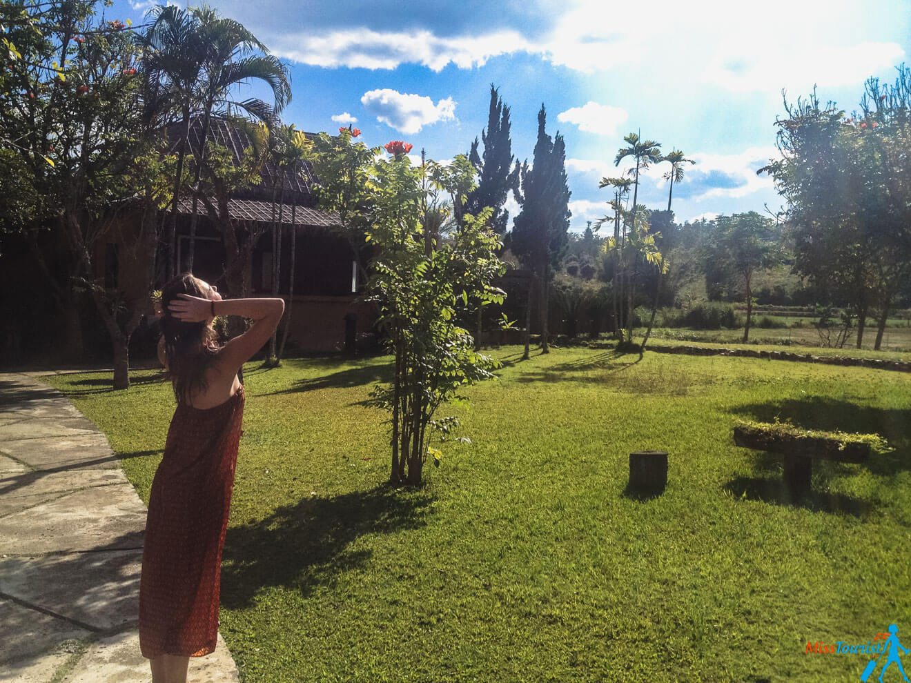 pai hot spring spa resort