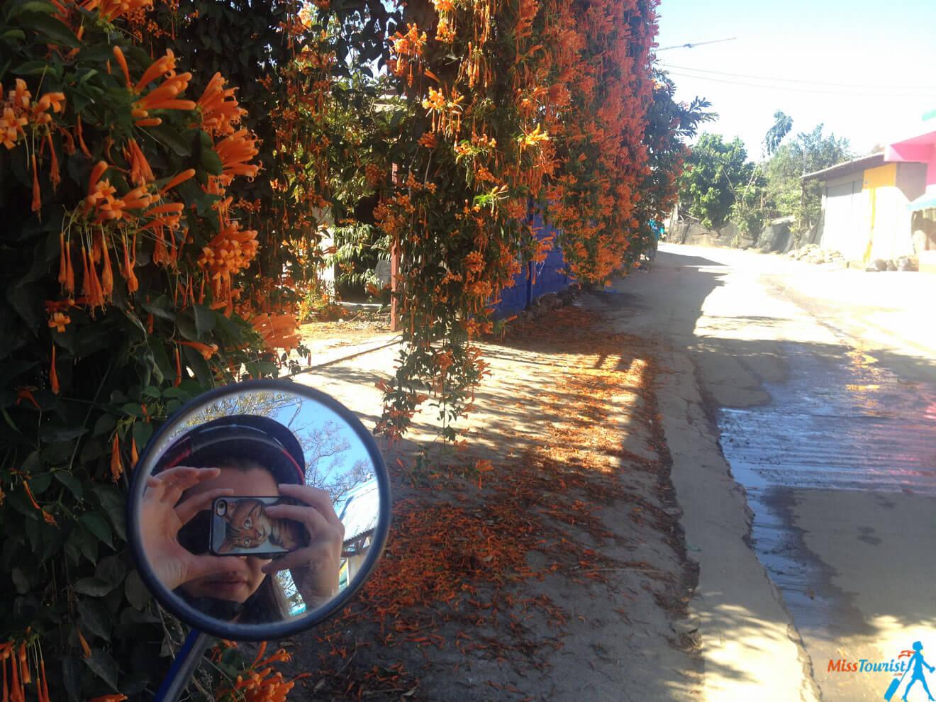 rent a bike pai thailand