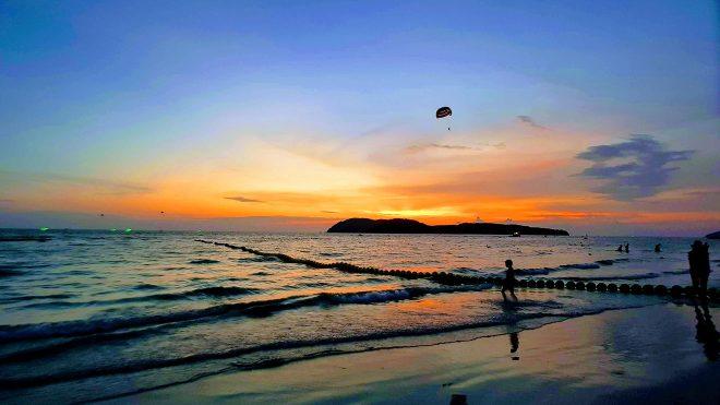 langkawi seaside