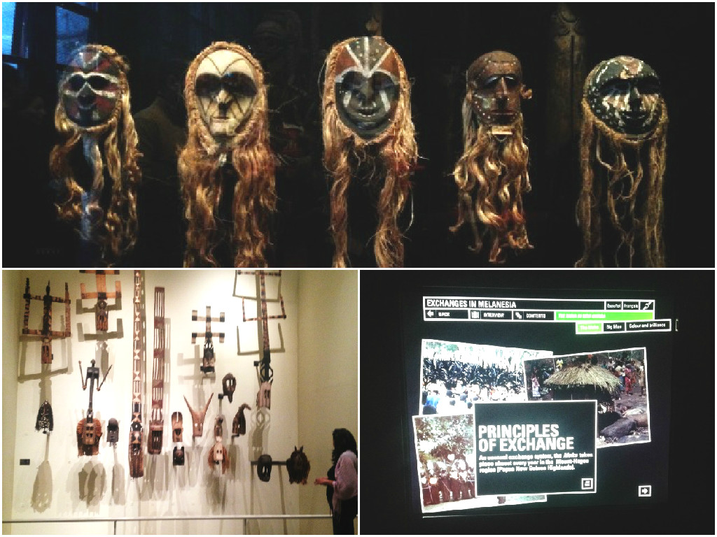 Quai branly museum maya