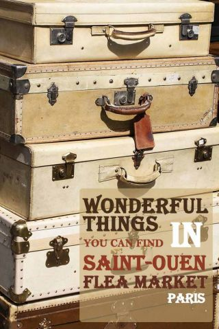 wonderful things you can found in saint ouen paris misstourist