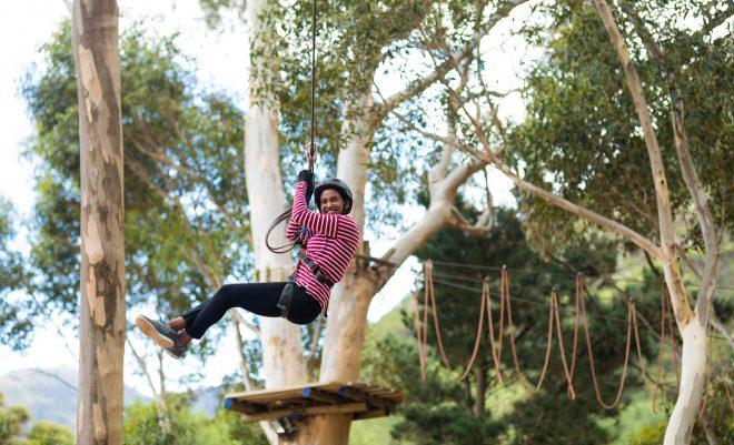 10 Unmissable Things To Do In Lloret De Mar, Spain arbre aventura park