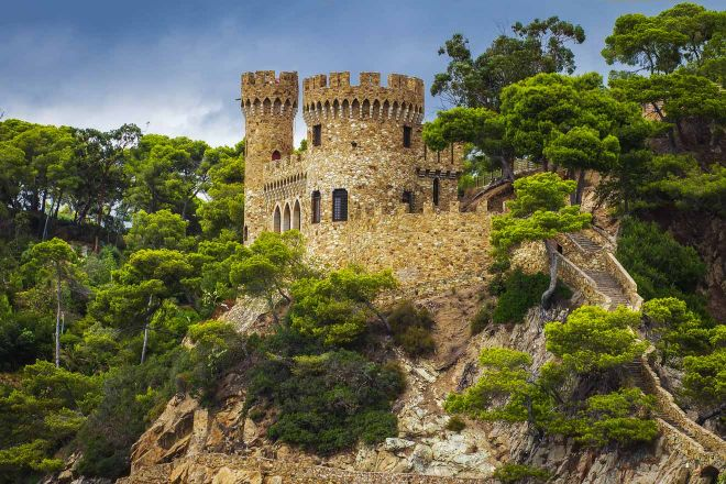 10 Unmissable Things To Do In Lloret De Mar, Spain castell d'en plaja what to see in lloret de mar