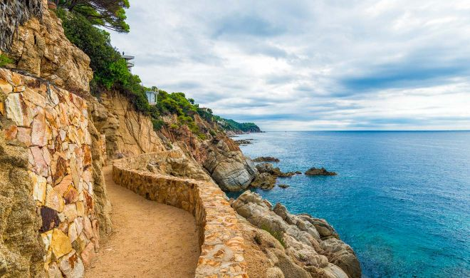 10 Unmissable Things To Do In Lloret De Mar, Spain hiking lloret de mar attractions