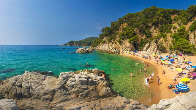 10 Unmissable Things To Do In Lloret De Mar, Spain lloret de mar 2