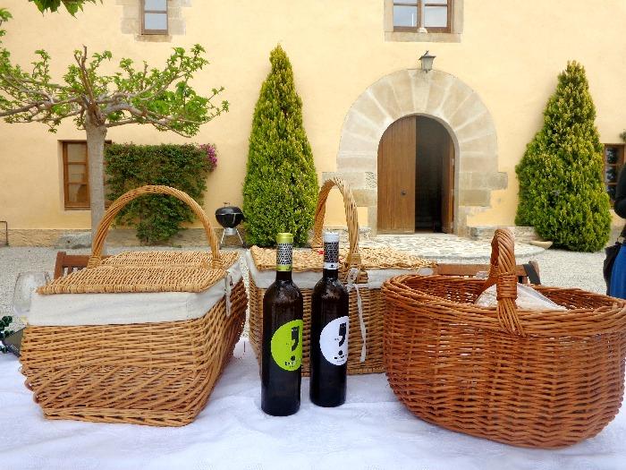Alella barcelona wine tour