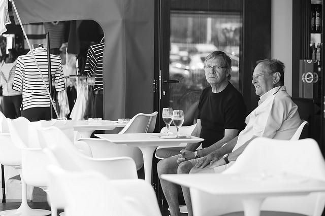 saint tropez restaurants peoplewatching