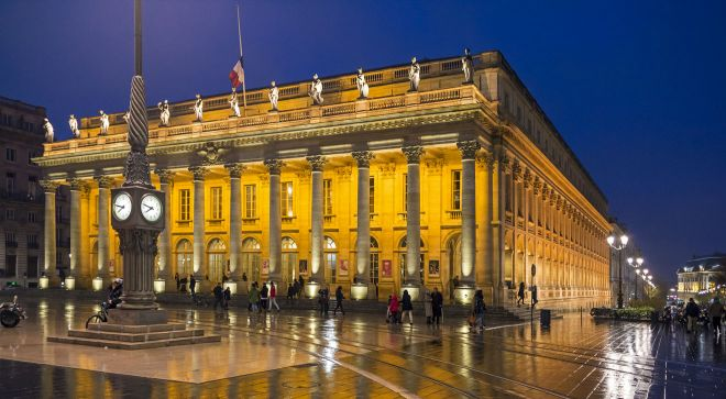 Things To Do in Bordeaux – The Ultimate Guide Grand Theatre Bordeaux bordeaux travel guide