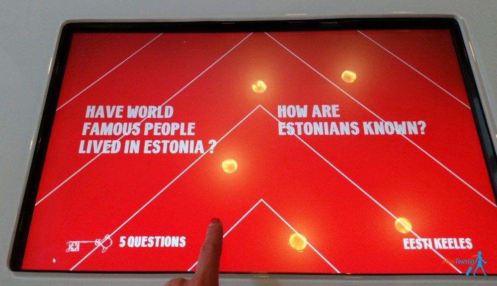 Estonian history museum tallinn