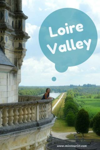 Loire Valley Paris Day trips