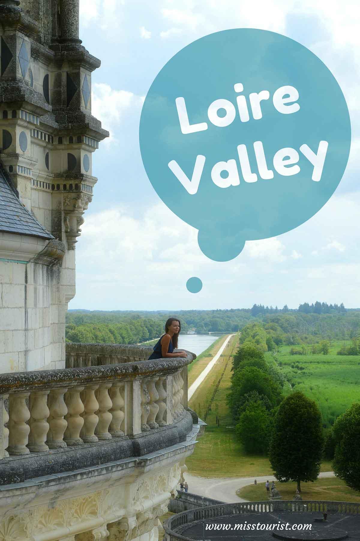 Loire Valley Paris Day trips