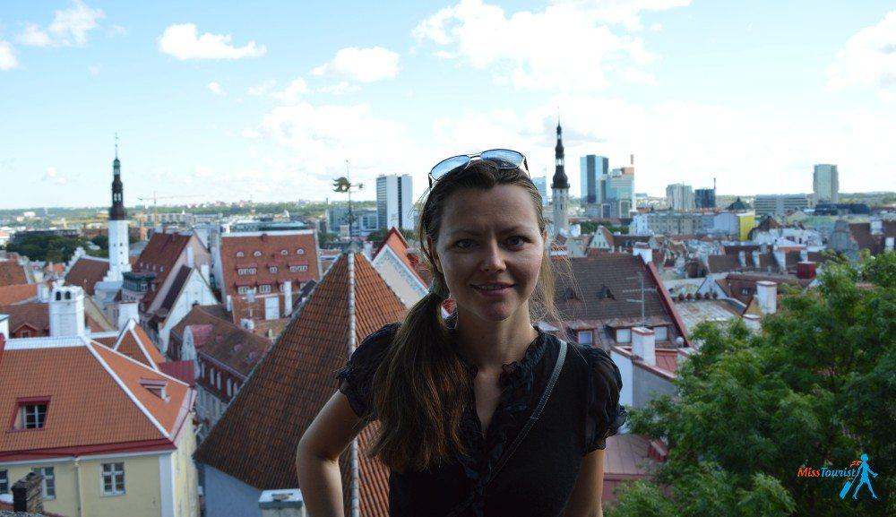 Tallinn Miss Tourist