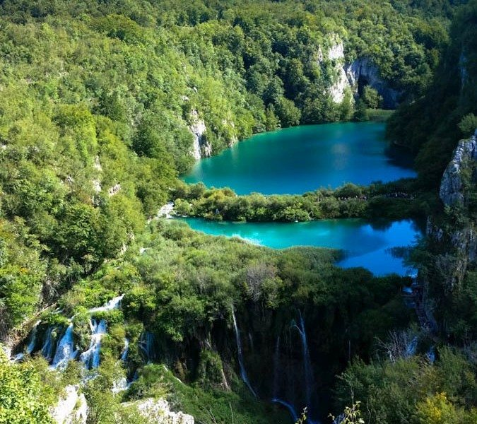 Fabelhaft 8 Things You Should Know About Plitvice Lakes, Croatia (2019 Update) &BS_97