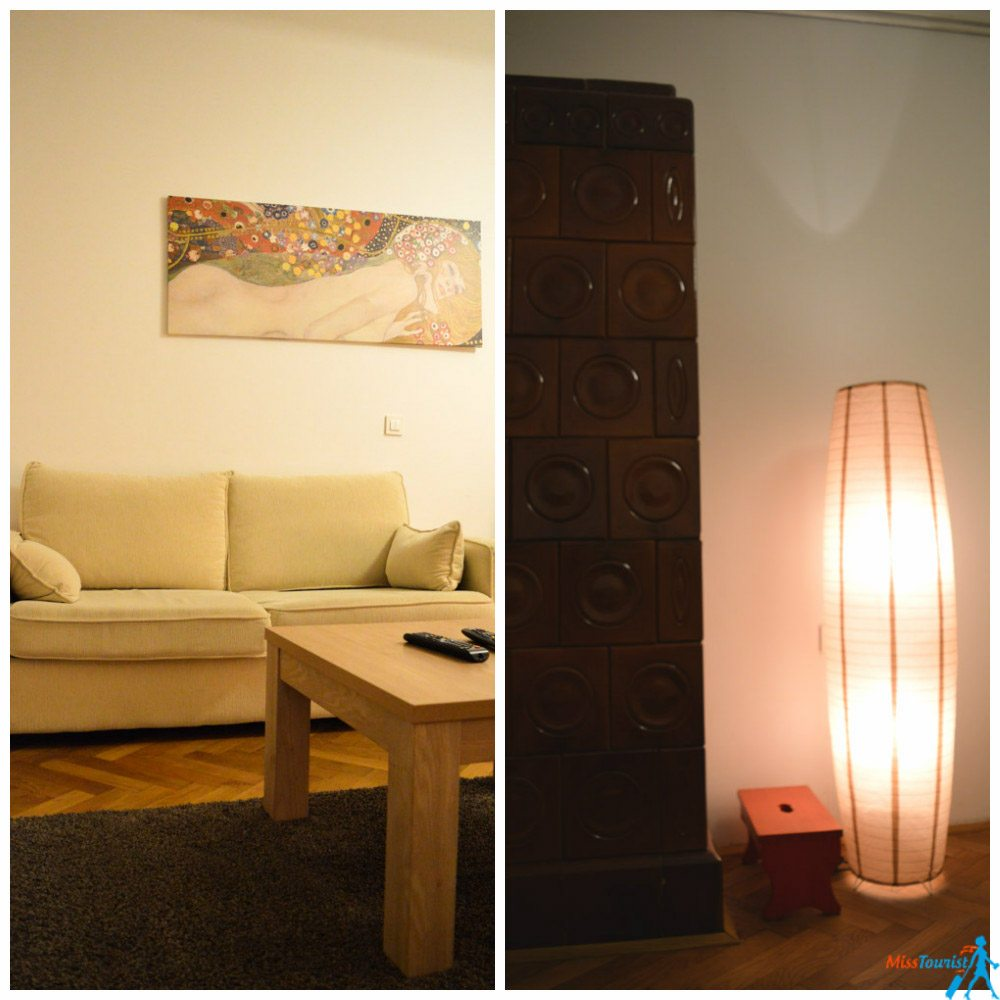 Apartment forrent in Ljubljana