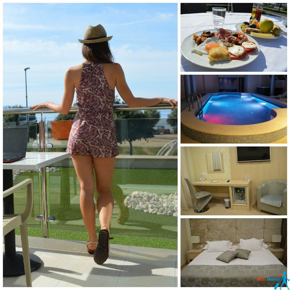 Hotel Fanat Croatia Split