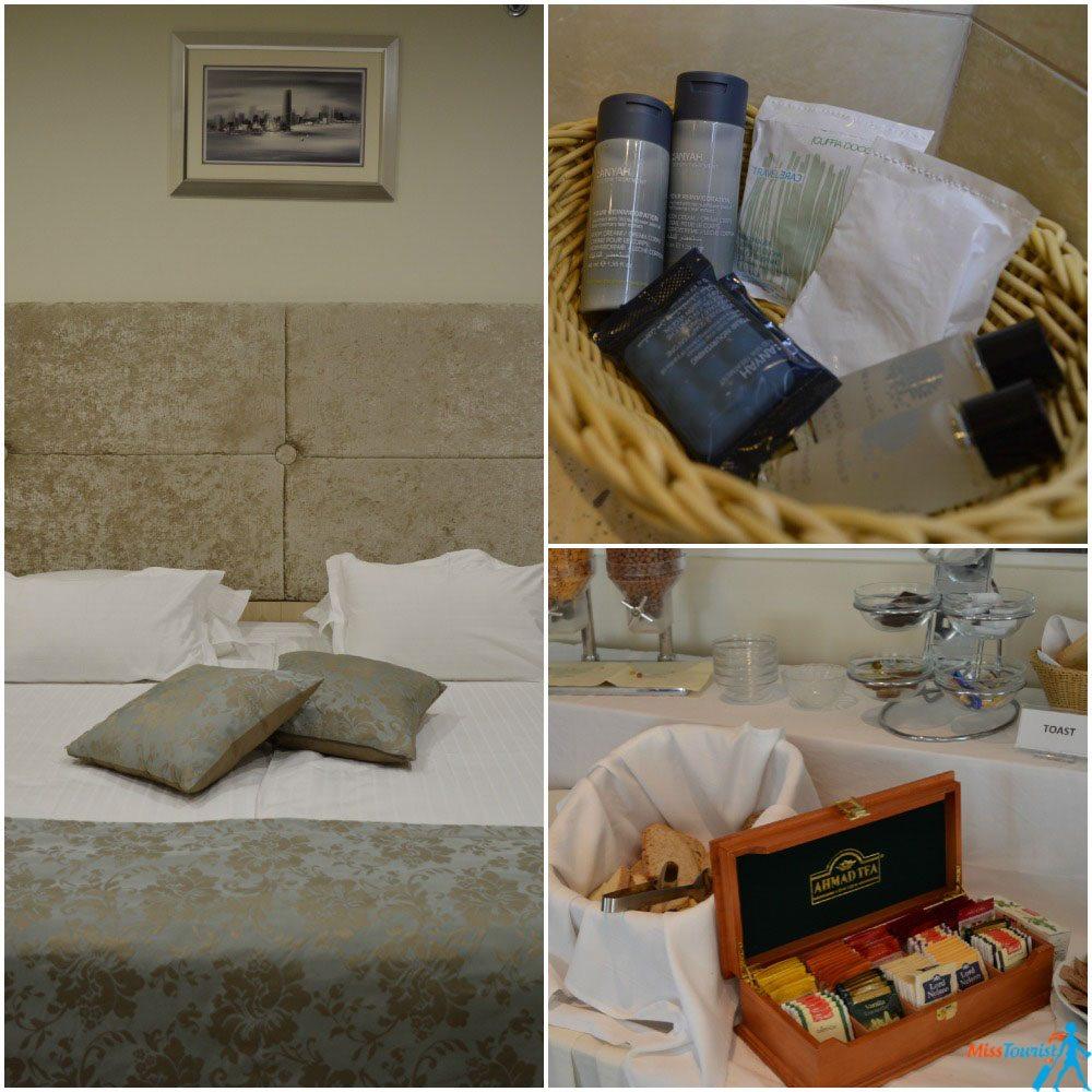 Hotel Fanat Split Croatia