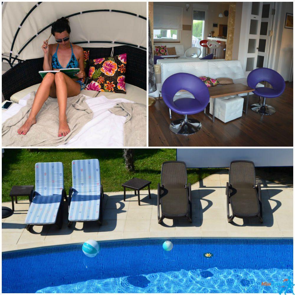 Hotel oassis Pula